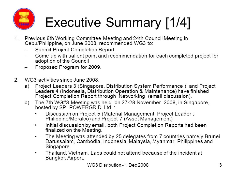 Project Coordinator Report  Ppt Video Online Download